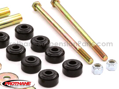 71104 Front Sway Bar Bushings and Endlinks - 26.92mm (1-1/16 Inch)