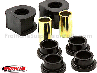 71105 Front Sway Bar Bushings - 26.9mm (1-1/16 Inch)