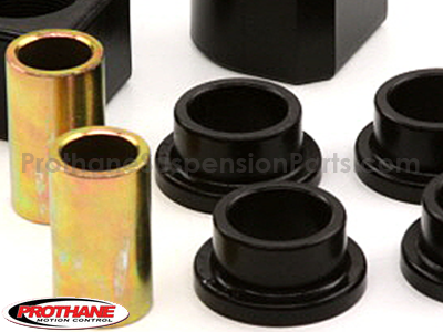 71107 Front Sway Bar Bushings - 31.75mm (1-1/4 Inch)