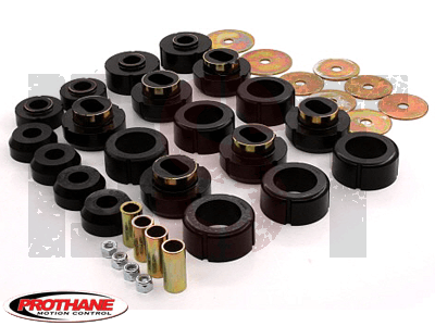 7110 Body Mount Bushing Kit