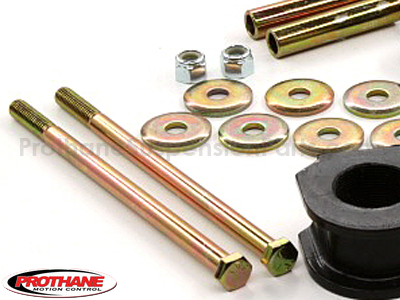 71110 Front Sway Bar Bushings and Endlinks - 31.75mm  (1-1/4 Inch)