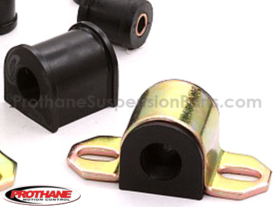 71120 Rear Sway Bar and End Link Bushings - 20.63 mm (13/16 Inch) - 2 Bolt Clamp Style