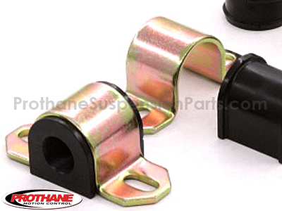 71125 Rear Sway Bar and End Link Bushings - 20.63mm (13/16 Inch) - 1 Bolt Clamp Style