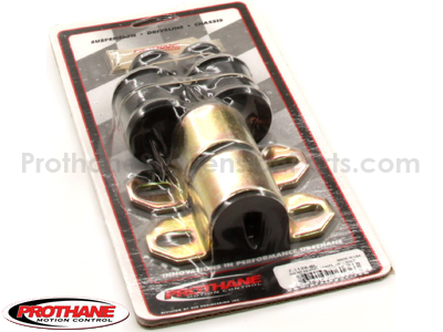 71126 Rear Sway Bar and End Link Bushings - 22.22mm (7/8 Inch) - 1 Bolt Clamp Style