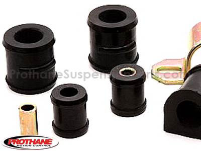 71127 Rear Sway Bar and End Link Bushings - 23.81mm (15/16 Inch) - 1 Bolt Clamp Style