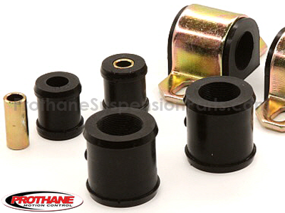 71128 Rear Sway Bar and End Link Bushings - 25.4mm (1 Inch) - 1 Bolt Clamp Style