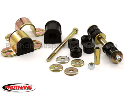 71130 Rear Sway Bar and End Link Bushings - 21mm (0.82 inch)