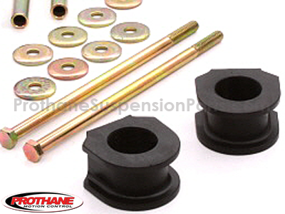 71138 Front Sway Bar Bushings and Endlinks - 33mm (1.29 inch)