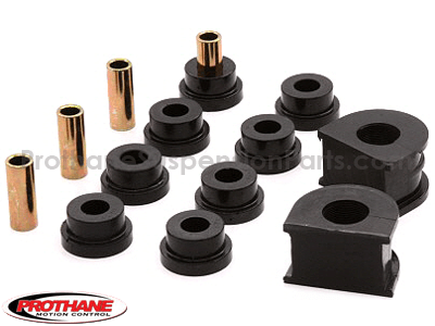 Rear Sway Bar and Endlink Bushings -22mm (0.86 inch)