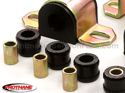 71142 Rear Sway Bar and End Link Bushings - 19mm (0.74 inch)