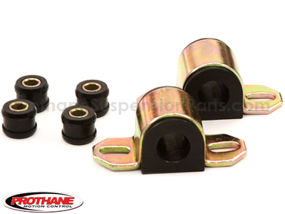 71143 Rear Sway Bar and End Link Bushings - 22mm (0.86 inch)
