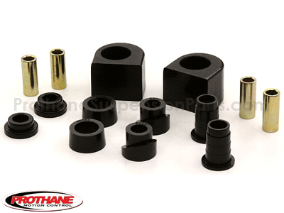 71153 Complete Front Sway Bar and End Link Bushings - 30MM (1.18 inch)