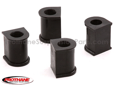 71156 Rear Sway Bar Bushings -15mm (0.59 inch)