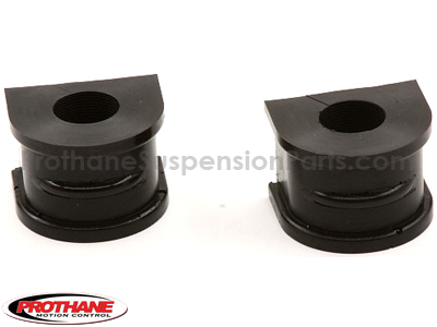 71166 Rear Sway Bar Bushings - 22mm (0.86 inch)