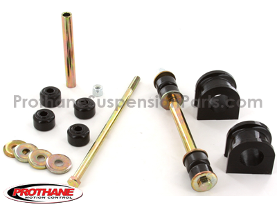 Front Sway Bar Bushings and Endlinks - 28.70mm (1.13 Inch)