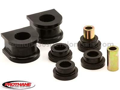 Rear Sway Bar and Endlink Bushings - 27.94mm (1.10 Inch)