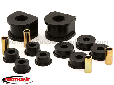 Rear Sway Bar and Endlink Bushings - 23mm (0.90 inch)