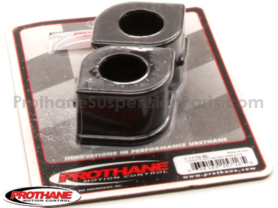 71176 Front Sway Bar Bushings - 30mm (1.18 inch)