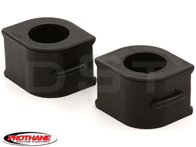 71177 Front Sway Bar Bushings - 32mm (1.25 inch)