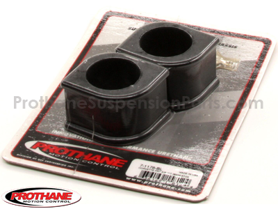 71178 Front Sway Bar Bushings - 38mm (1.49 inch)