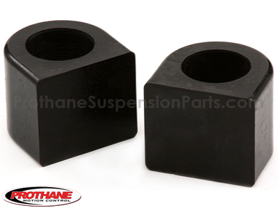 Front Sway Bar Bushings - 34mm (1.34 inch)