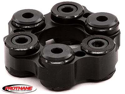 71650 Prothane Driveshaft Coupler - 10MM