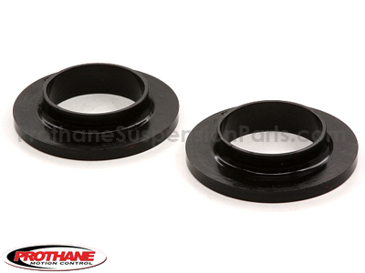 Rear Upper Coil Spring Isolators