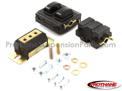 71909 Motor and Transmission Mount Kit
