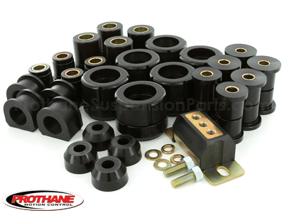 72018 Complete Suspension Bushing Kit - Chevrolet C10 81-86