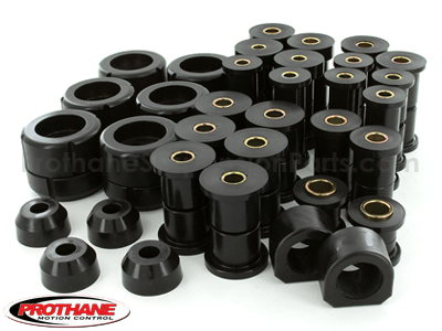 72019 Complete Suspension Bushing Kit - Chevrolet and GMC Models
