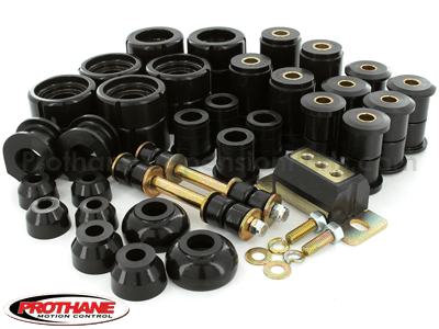 Complete Suspension Bushing Kit - Chevrolet Models