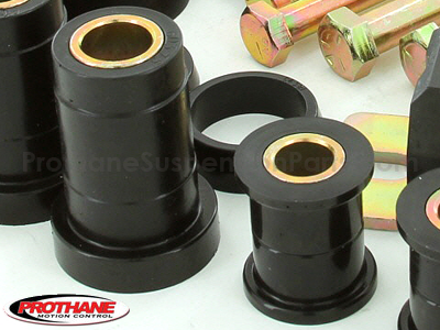 72023 Complete Suspension Bushing Kit - Chevrolet C10 Pickup 62-66