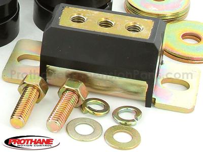 72024 Complete Suspension Bushing Kit - Chevrolet C10 Pickup 67-72