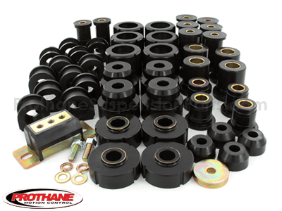 72025 Complete Suspension Bushing Kit - Chevrolet Suburban