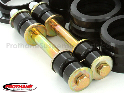 72026 Complete Suspension Bushing Kit - Chevrolet Models 80-90