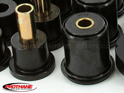 72033 Complete Suspension Bushing Kit - Chevrolet S10 Pickup 4WD 83-04 - Standard Cab