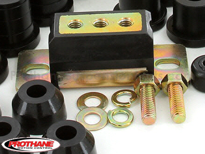 72036 Complete Suspension Bushing Kit - Chevrolet and GMC 2WD Models