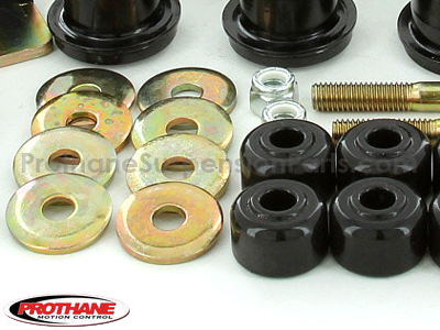 72037 Complete Suspension Bushing Kit - Pontiac Models 66