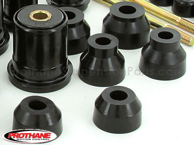 72038 Complete Suspension Bushing Kit - Pontiac Models 67-72