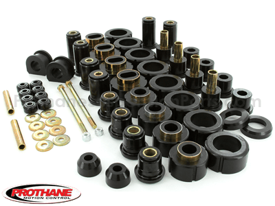 Complete Suspension Bushing Kit - Extended Cab