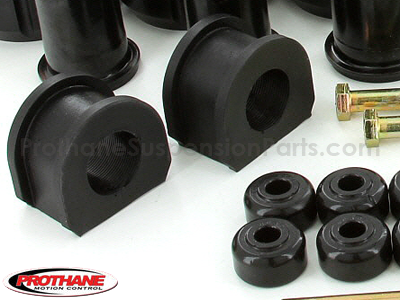 72039 Complete Suspension Bushing Kit - Extended Cab