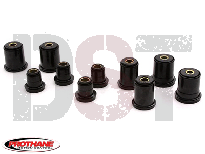 Front Control Arm Bushings - With 1.625 Inch OD Front Lower