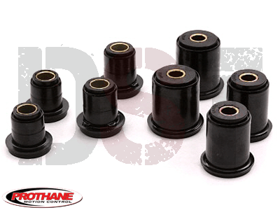 Front Control Arm Bushings - 1.625 Inch OD Front Lower