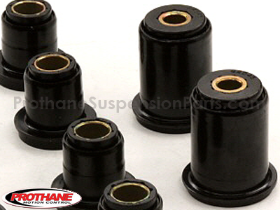 7218 Front Control Arm Bushings - With Shells