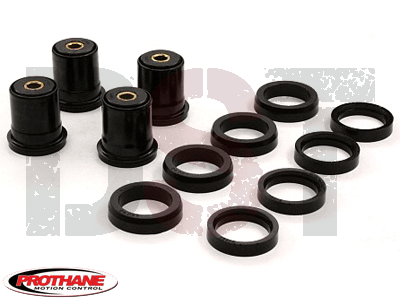 7226 Rear Control Arm Bushings - With Shells