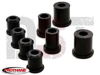 Front Control Arm Bushings - without Shells