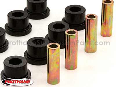 7233 Front Control Arm Bushings - without Shells