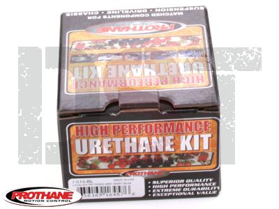 7515 Rear Transmission Mount Insert Kit - Manual Transmission
