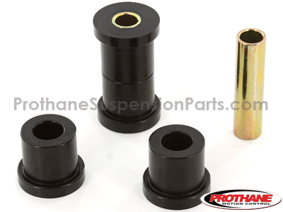 Rear Frame Shackle Bushings - 1 3/8 Inch