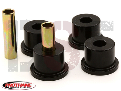 Rear Frame Shackle Bushing Kit - 1 3/4 Inch